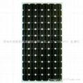 单晶硅175W太阳能电池组件