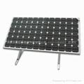 单晶硅175W太阳能电池组件 4