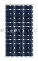 单晶硅175W太阳能电池组件 5