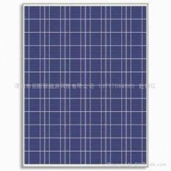 200W多晶硅太阳能电池板