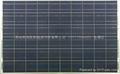 200W多晶硅太阳能电池板 2