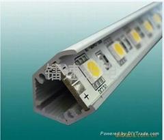 專業生產5050一米72燈硬燈條