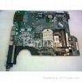 Laptop Motherboard for HP Pavilion DV5 1000 AMD 482325-001 1