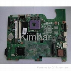 Laptop Motherboard for HP CQ61 G61 GM45 517839-001