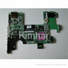 HP 496871-001 HDX X18 SERIES LAPTOP MOTHERBOARD