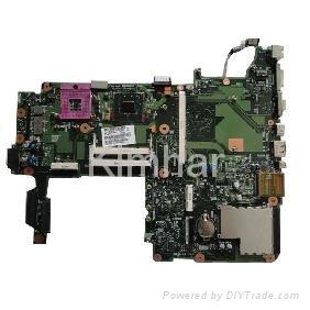 HP 464591-001 HDX9000 LAPTOP SYSTEM BOARD 1