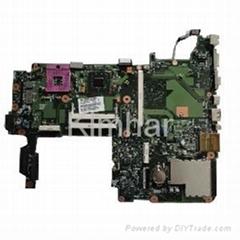 HP 464591-001 HDX9000 LAPTOP SYSTEM BOARD