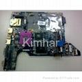 HP DV4 Motherboard 486725-001 496730-001