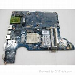 HP Pavilion DV4 2000 AMD Motherboard 598091-001