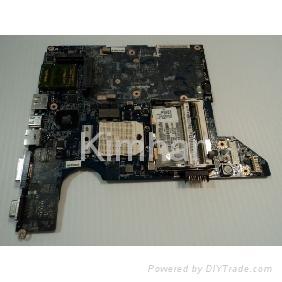 HP PAVILION DV4-2040US motherboard 575575-001 1