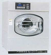 服裝廠紡織廠水洗牛仔褲布料時用的水洗設備