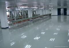 重庆环氧树脂自流平地坪施工队
