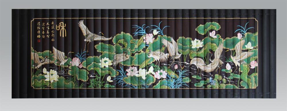 bamboo craft 5