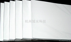 PET crystal photo paper