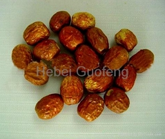 Freeze dried chinese date