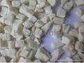Air dried garlic slice