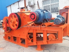 TY216 Wood Drum Chipper