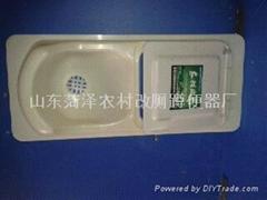 粪尿分集式生态卫生厕所