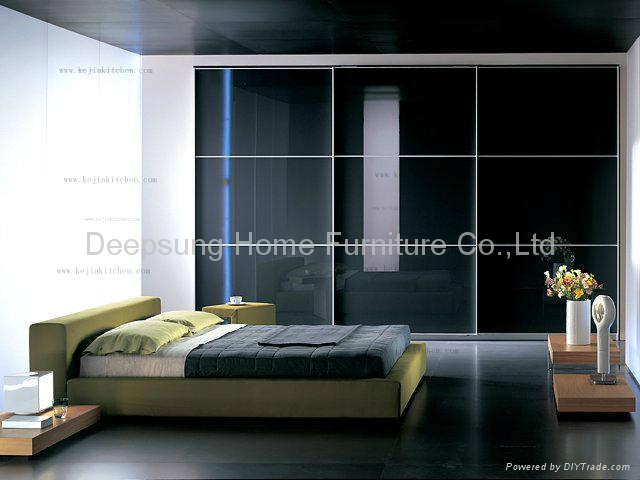 Fashion style clothset w 26 deepsung home furniture co ltd china manufacturer bedroom Xinlan home furniture limited