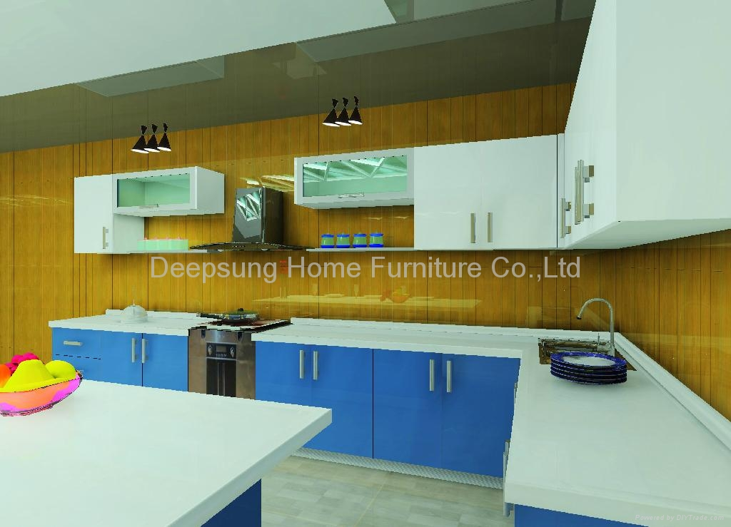 lacquer kitchen cabinet lk 3 deepsung home furniture