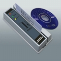 ATM-200E Magnetic card access controller
