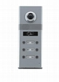 Direct-call Video Door Phone for 6 Apartment