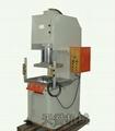供应TY501单柱油压机