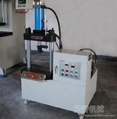 供应TY601两柱油压机