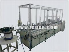 Nokia RJ Automatic Production Line