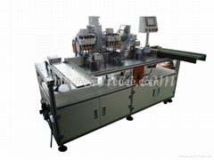 Lighter Gas Charging Automatic Machine