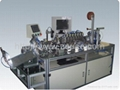 BOTOBO Plug-in Auto-plug PIN Bending Test Machine