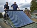 分体承压太阳能热水器 5