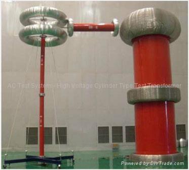 High voltage testing transformer ppt