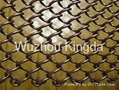 Metal Decorative Wire Mesh-1