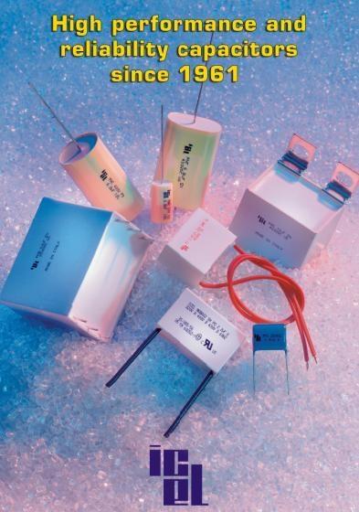 吸收電容美國AEROX電容 1