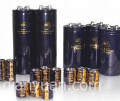 電解電容美國AEROX電容器