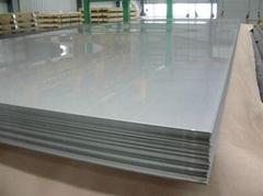 titanium alloy sheet