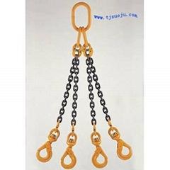链条成套索具
