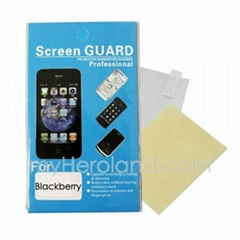 Anti-glare screen protector for Blackberry Bold Touch 9900/9930