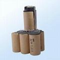 镍镉SC1200mAh 12V电动工具用电池组 4
