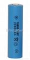 18650 2200mAh 3.7V Cylindrical Lithium
