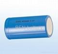 LiFePo4 32650 4000mAh 3.2V Cylindrical