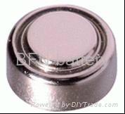 NiMH 20mAh,40mAh,80mAh rechargeable button cell