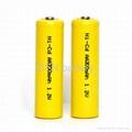 Ni-MH/Ni-CD AA&AAA Rechargeable consumer batteries 4