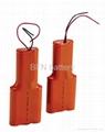 草坪灯用镍镉充电电池组