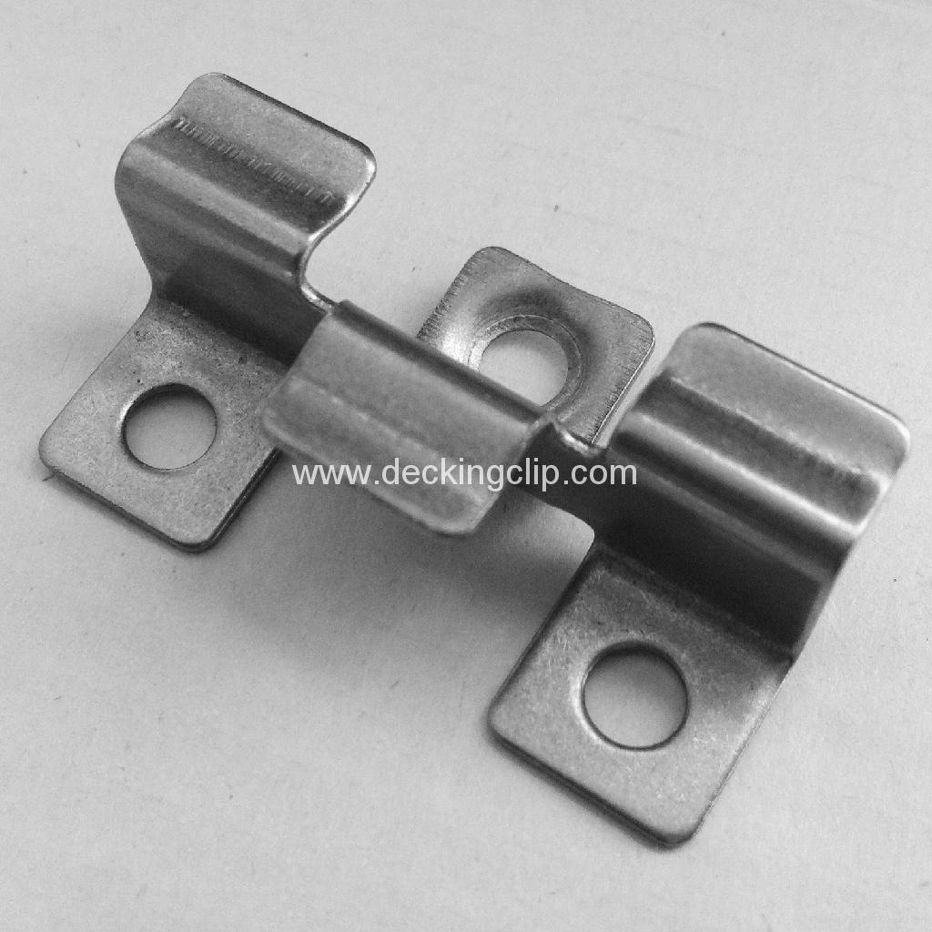 Composite Deck Fasteners : Composite deck fasteners