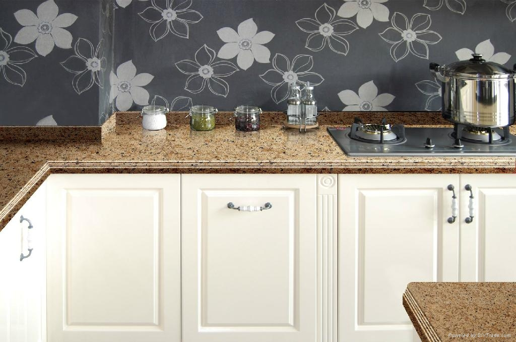 Engineered Quartz Countertop 1 ...