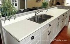 Engineered Quartz Countertop