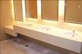 Engineered Quartz Vanity Top