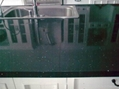 Engineered Quartz Kitchen Countertop